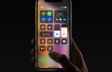 iPhone XS bediening tips
