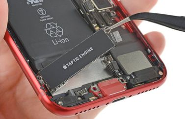 iFixit iPhone SE 2020 teardown