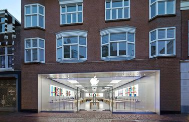 Apple Haarlem