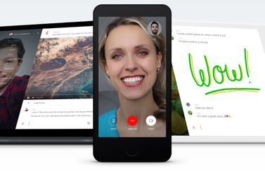 Wire is een chatapp voor de desktop, smartphone en tablet.