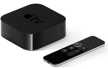 Apple TV 5 (2019)