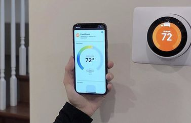 Starling Home Hub verbindt je Nest met HomeKit.