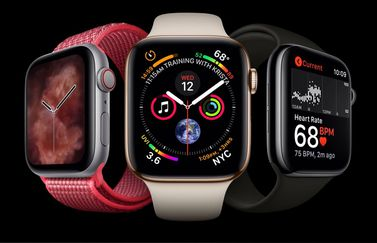 Passen de Apple Watch bandjes