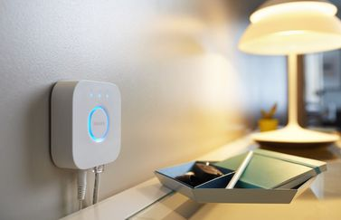 Philips Hue Bridge, vierkant model 2015