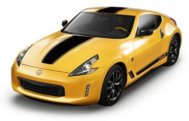 2018 Nissan 370z Heritage-edition