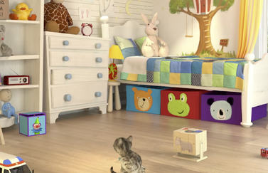Puzzelspel Kleine Kitten is Apple's gratis App van de Week