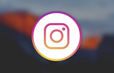 Ramme is een Instagram-app voor de Mac.