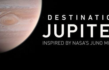 Destination Jupiter op Apple Music.