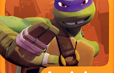 Teenage Mutant Ninja Turtles Rooftop Run icon