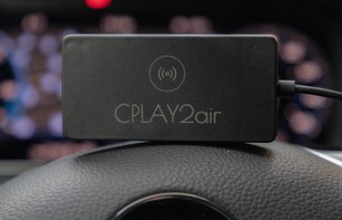 CPLAY2air adapter