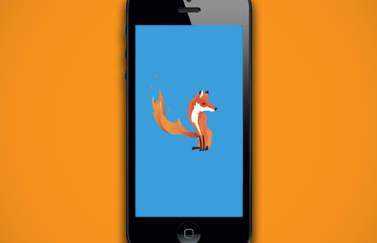 Firefox iPhone