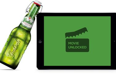 grolsch movie unlocked