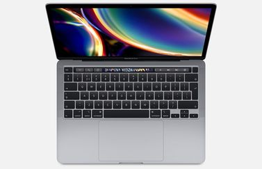 13-inch MacBook Pro performance