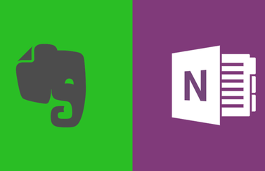 Evernote vs OneNote