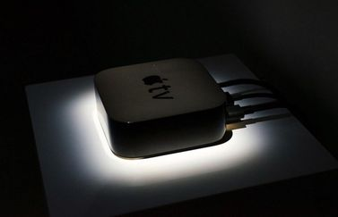 Apple TV demo