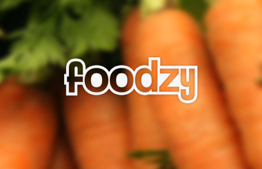 Foodzy iPhone voedingstracker iOS 8