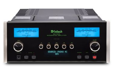 McIntosh audio