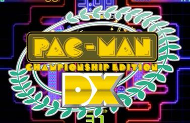 Pac-Man Championship Edition DX is er nu ook voor de Apple TV.
