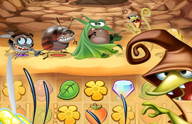 Best Friends nieuwe game ex-Angry Birds makers