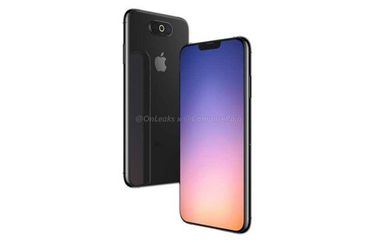 iPhone 11 render camera's