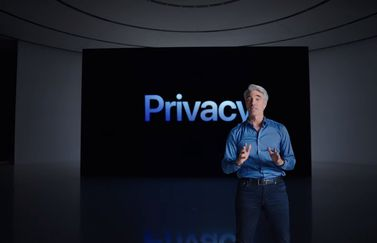 Privacy in iOS 15