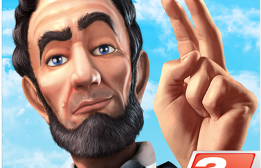 Civilization Revolution 2 iOS