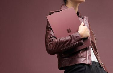 Microsoft Surface Laptop vs Apple MacBook