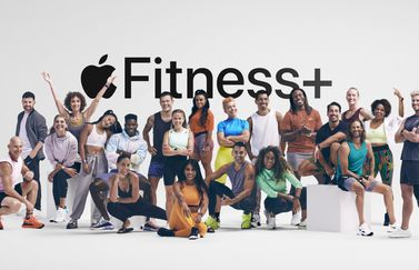 Fitness+ trainers