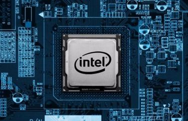 Intel Cannon Lake processor