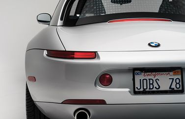 BMW Z8 van Stee Jobs