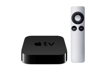 Apple TV 3e generatie