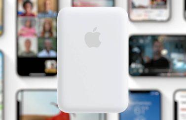 MagSafe Battery Pack op iPhones