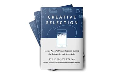 Creative Selection-boek.