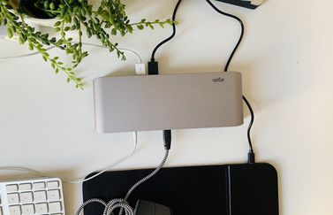 Elgato Dock review