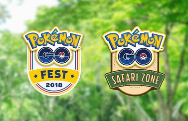 Pokemon Go Summer Tour 2018.