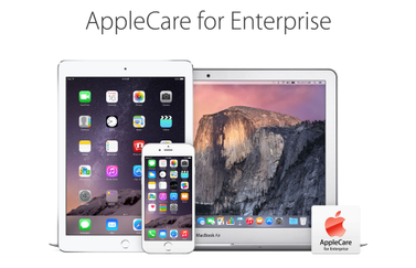 AppleCare voor enterprise (Custom)