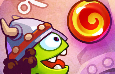 Cut the Rope: Time Travel-appicoon.