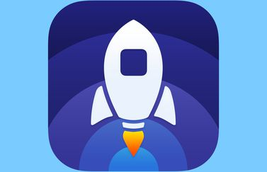 Launch Center Pro icoon