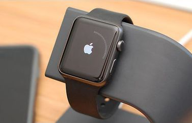 Apple Watch updaten