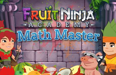 fruit ninja academy