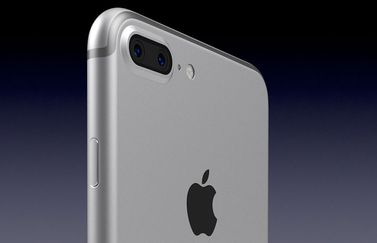 iPhone 7 render