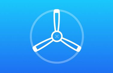 TestFlight-icoon