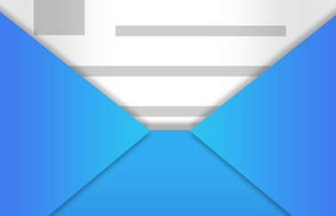 eMail-Widget-icon