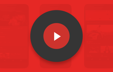 YouTube Music-app