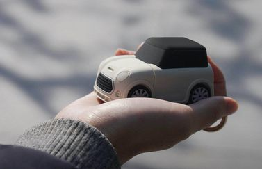 Elago Mini Car AirPods doosje