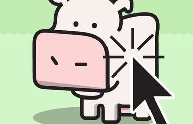 Cow Clicker