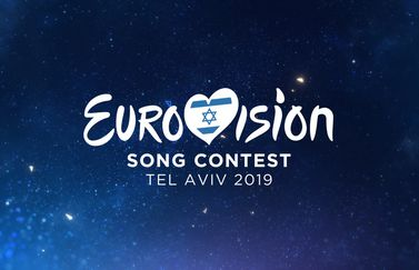 Eurovision Song Contest 2019 logo.