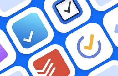 Todo-apps voor iPhone