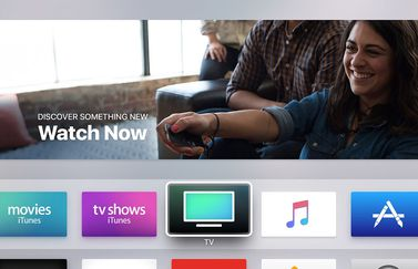 Apple TV-shows