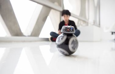 Star Wars BB-9E